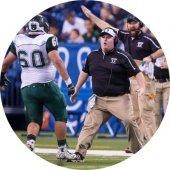 Coach Jennings